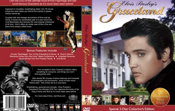 Graceland DVD