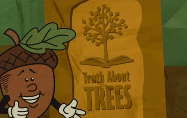 Truth About Trees
