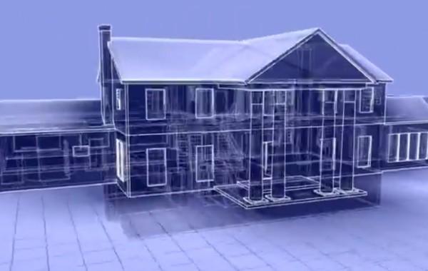 Graceland in 3D
