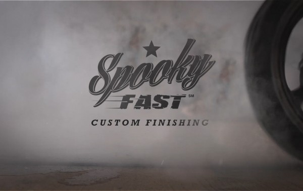 Spooky Fast
